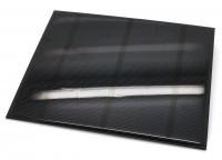 Solar Panel 165x135 mit USB Anschluss
