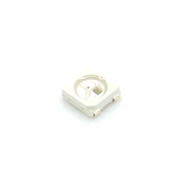 WORLDSEMI, digitale WS2812B 5050 SMD LED, weiß