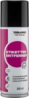 teslanol LO Etiketten-Entferner 200ml