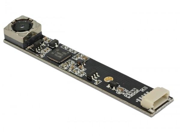 USB 2.0 Kameramodul 5,04 Megapixel 62° vertikal edge Autofokus