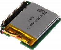 Battery Pack für StromPi 3, LiFe Akku 3,2V 1000mAh