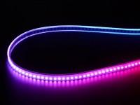Adafruit Mini Skinny NeoPixel Digitaler RGB LED Streifen - 144 LED/m, schwarz