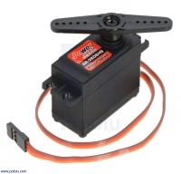 Power HD Servo für kontinuierliche Drehung AR-3606HB