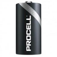 Duracell Procell Alkaline Batterie Baby C LR14, einzeln
