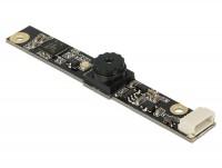 USB 2.0 Kameramodul 3,14 Megapixel 48° V5 Fixfokus