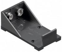 Batteriehalter für 1x Blockbatterie 9 V mit Lötanschluss