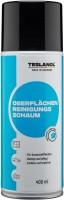 teslanol PL Kunststoff-Reinigungsschaum 400ml
