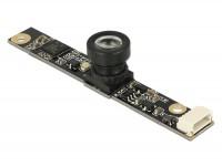 USB 2.0 Kameramodul 3,14 Megapixel 55° V5 Fixfokus
