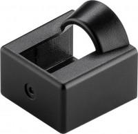 Staubschutz für RJ45 Stecker, schwarz, 10 Stück