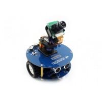 AlphaBot2 - Roboter Bausatz für Raspberry Pi Zero