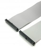 GPIO Kabel für Raspberry Pi, 40 Pin, grau