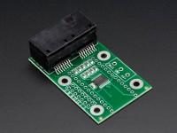 Adafruit OctoWS2811 Adapter für Teensy 3.1 und NeoPixel