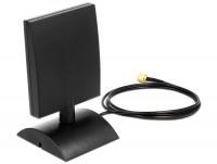 WLAN 802.11 ac/a/h/b/g/n Antenne RP-SMA quick 6 ~ 8 dBi direktional Gelenk