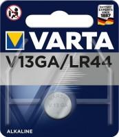 VARTA Knopfzelle Alkaline LR44 / V13GA