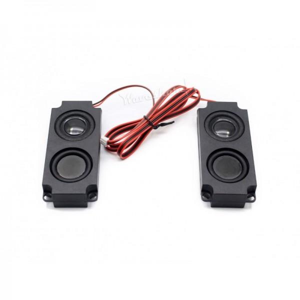 8 Ohm 5W Lautsprecher passend für Waveshare Displays