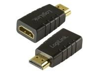 Logilink HDMI EDID Emulaor, 4K@60Hz