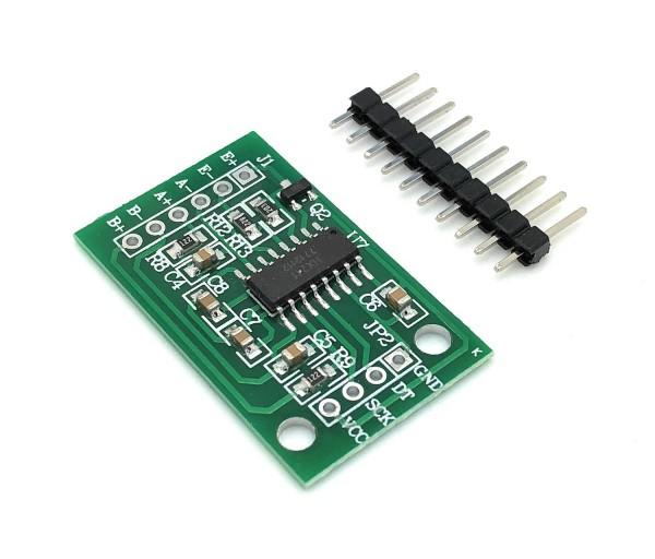 HX711 24-bit A/D Gewichtssensor