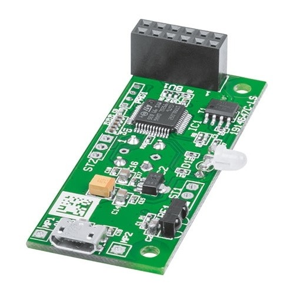 Power Controller für Raspberry Pi, Bausatz