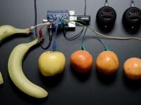 Adafruit Kapazitives Touch HAT für Raspberry Pi - Mini Kit