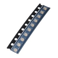 RGB SMD LEDs, APA102-2020, 10er Pack