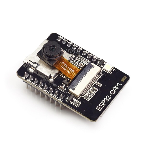 ESP32-CAM Development Board inkl. OV2640 Kameramodul