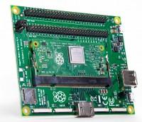 Raspberry Pi Compute Module 3+ Developer-Kit