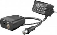 DC-Einspeiseweiche für DVB-T Antennen, mit Netzteil