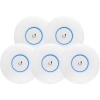 Ubiquiti UniFi UAP-AC-LITE-5 WLAN Access Point, 5er Pack