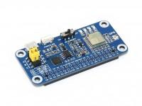 L76X Multi-GNSS HAT für Raspberry Pi/ GPS/ BDS/ QZSS