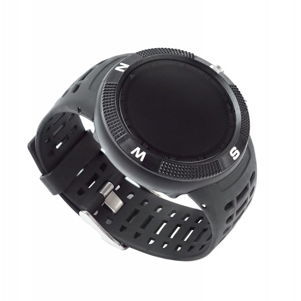 Espruino bangle.js Smartwatch