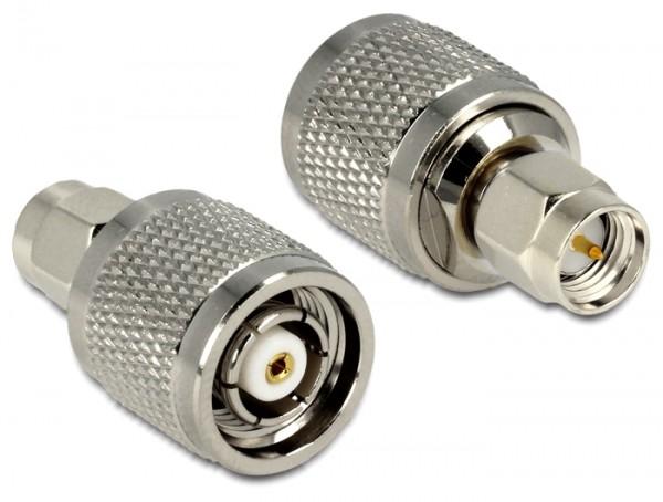 Adapter RP-TNC Stecker - SMA Stecker