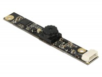 USB 2.0 IR Kameramodul 5,04 Megapixel 48° V5 Fixfokus