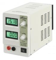 McPower Labornetzgerät NG-1620BL, regelbar, 0-15 V, 2A