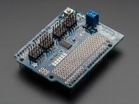 Adafruit 16-Kanal 12-bit PWM/Servo Shield mit I2C