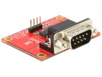 Adapter Raspberry Pi GPIO Pin Header - Seriell RS-232