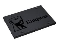 "Kingston 2,5"" SATA SSD A400 240GB"