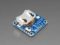 Adafruit 20-mm-Knopfzelle mit Ein-Aus-Schalter (CR2032)