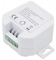 McPower Comfort Funk + WiFi Empfänger, 2300W, max. 150m