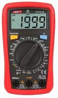UNI-T, UT131D, Digitales Multimeter, Palm size, mit berührungsloser Spannungsprüfung