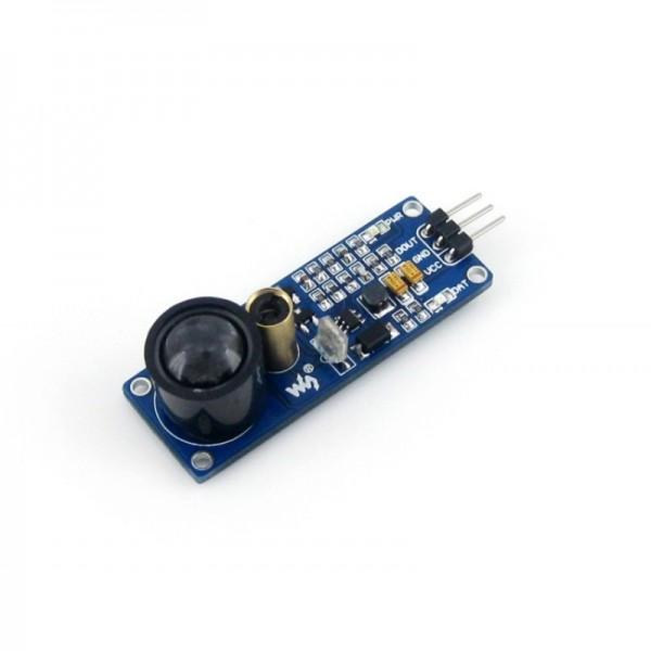 Laser Sensor mit digitalem Ausgang