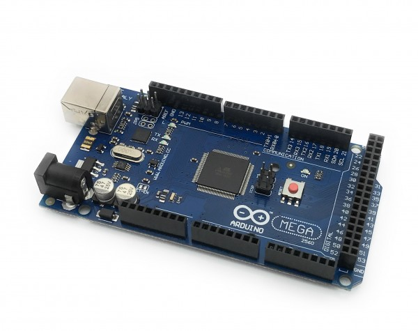 kompatibler Arduino Mega mit Atmel Mega 2560 Prozessor