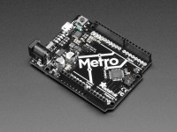 Adafruit METRO 328 - Arduino-Kompatibel - mit Headern