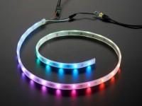 Adafruit NeoPixel LED Streifen Starter Pack - 30 LED meter - Weiß