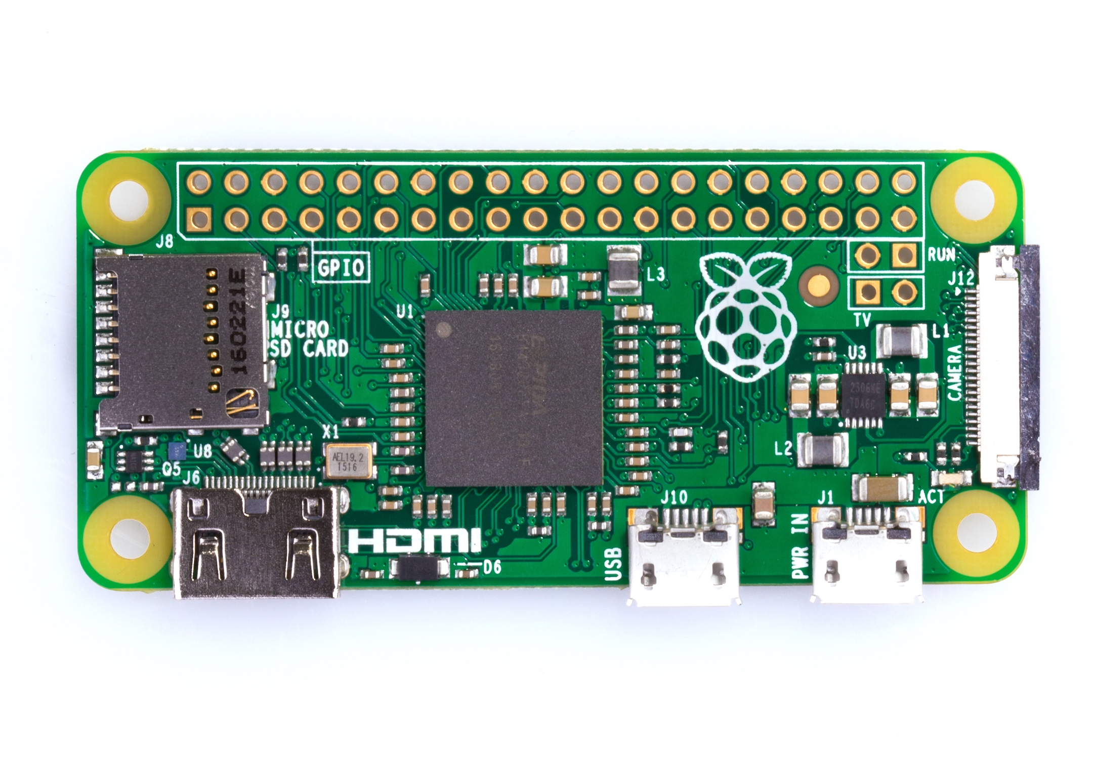raspberry pi zero v1 3 jetzt g nstig kaufen sertronics shop. Black Bedroom Furniture Sets. Home Design Ideas
