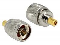 Adapter N Stecker - SMB Stecker