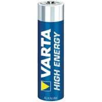 VARTA High Energy Batterien Alkaline Micro AAA