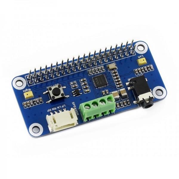 WM8960 Hi-Fi Stereo Sound HAT für Raspberry Pi