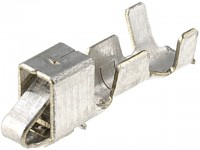 Crimpkontakt für Steckverbinder SMPK-.., weiblich, AWG 22-26