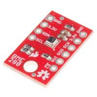 SparkFun Atmospheric Sensor Breakout, BME280