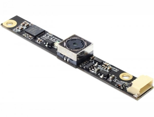 USB 2.0 Kameramodul 3,14 Megapixel 62° Autofokus
